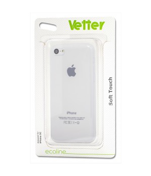 iPhone 5c | Soft Touch | Clear