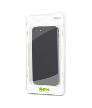iPhone 5s, 5 | Smart Case Air Tough | Black
