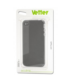 iPhone 4s, 4 | Soft Touch | Clear