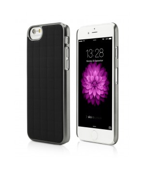 iPhone 6s, 6 | Clip-on | Dual Pro Rubber Series | Black