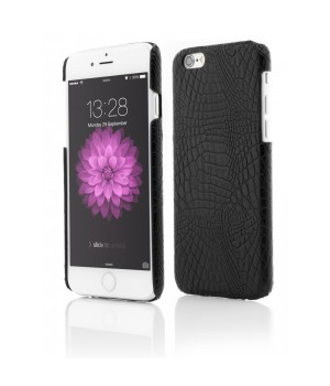 iPhone 6s, 6 | Clip-on | Skin Pattern Slim | Black