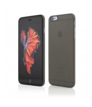iPhone 6s, 6 | Clip-On | Air Series Ultra Thin 0.3mm | Black