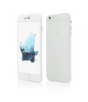 iPhone 6s, 6 | Clip-On | Air Series Ultra Thin 0.3mm | Transparent