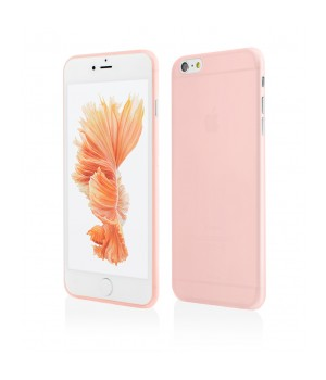 iPhone 6s, 6 | Clip-On | Air Series Ultra Thin 0.3mm | Rose Gold