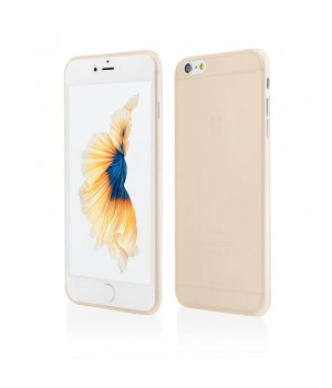 iPhone 6s Plus, 6 Plus, Clip-On, Air Series Ultra Thin 0.3mm, Gold