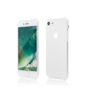 iPhone 7 | Clip-on | Anti-Shock Series | Clear