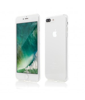 iPhone 7 Plus, Soft Touch, Clear
