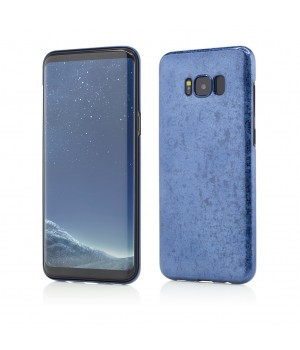 Samsung Galaxy S8 G950 | Smart Case Ultra Tough Glitter | Blue