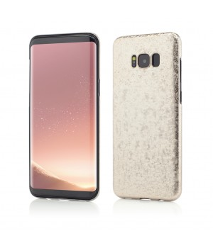 Samsung Galaxy S8 Plus G955| Smart Case Ultra Tough Glitter | Gold