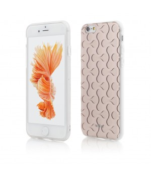 iPhone 6s, 6 | Soft Pro 3D Series | Gold