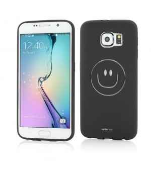 Samsung Galaxy S6 SM-G920 | Vetter GO Smile Series | Black