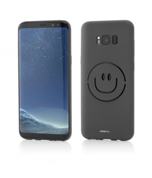 Samsung Galaxy S8 | Vetter GO Smile Series | Grey