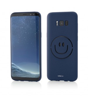 Samsung Galaxy S8 | Vetter GO Smile Series | Blue