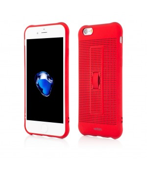 iPhone 6s, 6 | Vetter GO | Vent Soft with Strap | Red