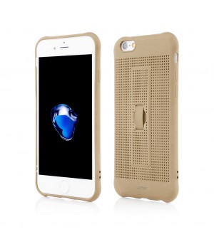iPhone 6S Plus, 6 Plus | Vetter GO | Vent Soft with Strap | Gold