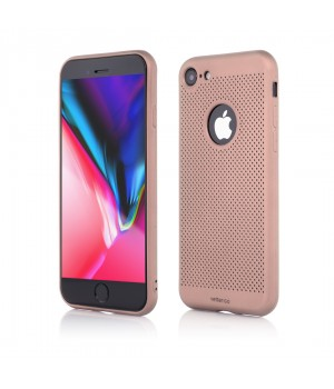 iPhone 8, 7, Vetter GO, Vent Soft, Pink