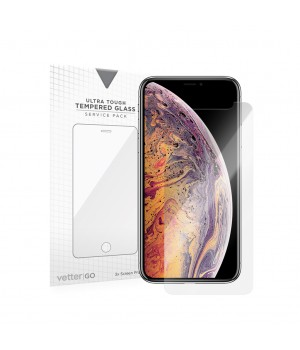 iPhone XS, X, 3 Pack