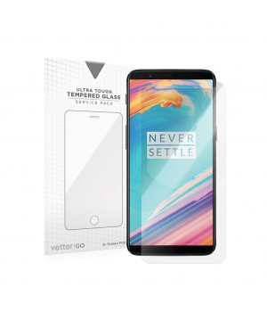OnePlus 5T, 3 Pack