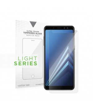 Samsung Galaxy A8 (2018) | 3 Pack Lite Series