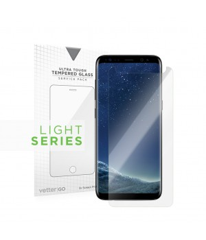Samsung Galaxy S8 G950 | 3 Pack Lite Series