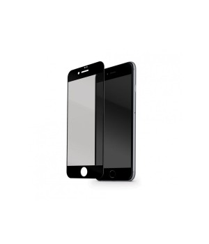 iPhone 8, 7, 6s, 6, Full Frame Tempered Glass Vetter GO, Black