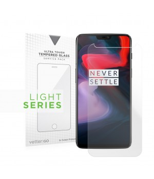 OnePlus 6 | 3 Pack Lite Series