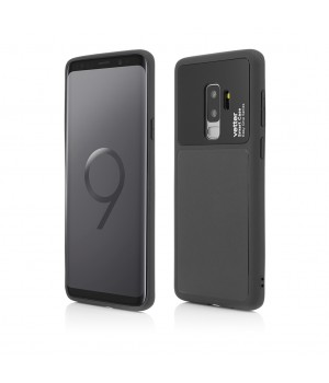 Samsung Galaxy S9 Plus, Smart Case Easy Grip, Black