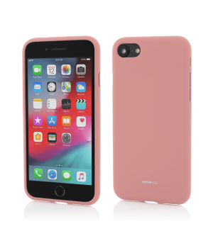 iPhone 8, 7, Vetter GO, Soft Touch, Pink