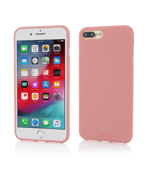 iPhone 8 Plus, 7 Plus, Vetter GO, Soft Touch, Pink
