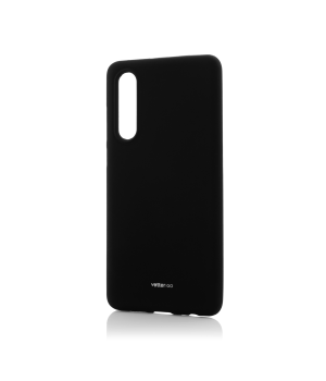 Huawei P20 Pro, Vetter GO, Soft Touch, Black