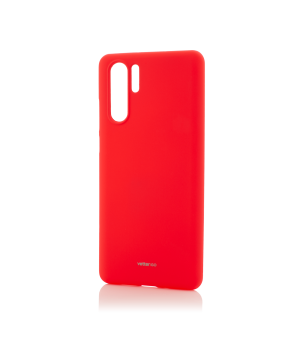 Huawei P30 Pro, Vetter GO, Soft Touch, Red