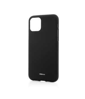 iPhone 11, Vetter GO, Soft Touch, Black