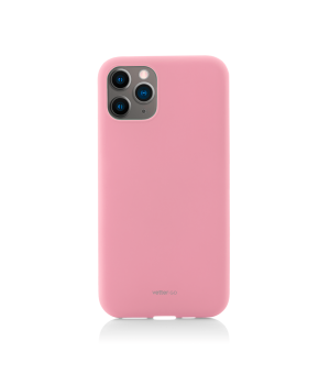 iPhone 11 Pro, Vetter GO, Soft Touch, Pink