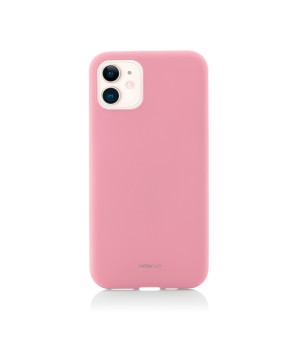 iPhone 11, Vetter GO, Soft Touch, Pink