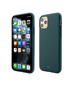 iPhone 11 Pro Max, Clip-On Slim Magnetic Series 2, Green