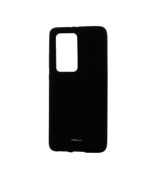 Huawei P40 Pro+, Vetter GO, Soft Touch, Black