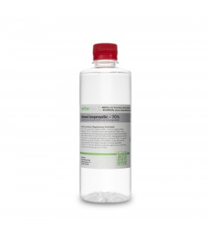 Refill for Touchless Hand Sanitizer with Induction Sterilization, 500 ml